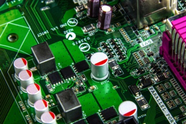 Electronic components sourcing