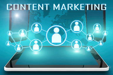 Content marketing strategy for tech companies
