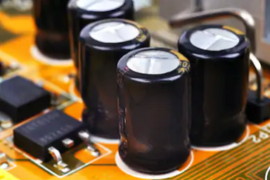 How to choose the decoupling capacitor size for your PDN