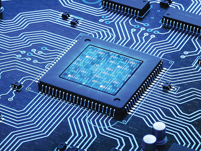 What is embedded firmware development language