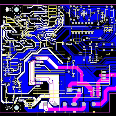 PCB manufacturing services